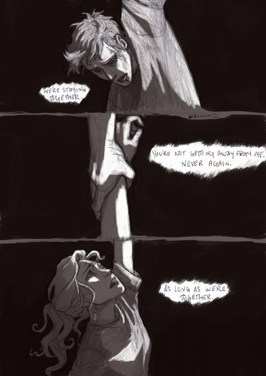 Percabeth | Percy Jackson Fandom