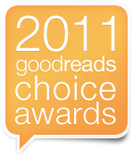 Goodreads Choice Awards 2012 Mark of Athena